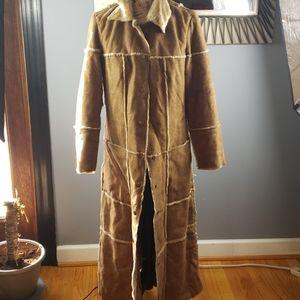 Newport News Coat Size 4